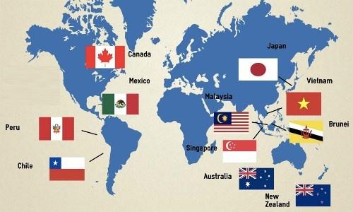 Det may, da giay huong loi nhieu nhat tu TPP-11 hinh anh 2