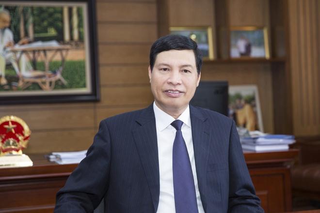 Chu tich Quang Ninh: 'Chung toi da tu soi lai minh tu vi tri thu 58' hinh anh