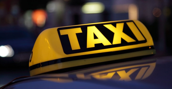 Uber, Grab se duoc xem la 'taxi dien tu' hinh anh
