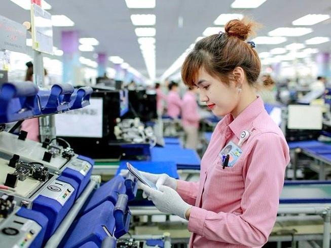 Samsung kien nghi Viet Nam khong nen tang chi phi nhan cong qua nhanh hinh anh