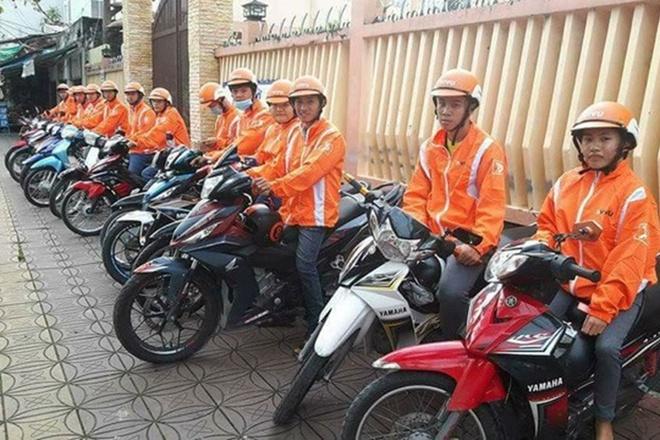 5.000 tai xe dau quan Phuong Trang khi Uber dung hoat dong? hinh anh