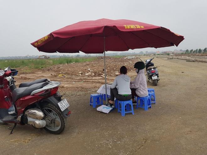 Co thoi gia dat do thi Thanh Ha: Dat biet thu 18 trieu len 45 trieu/m2 hinh anh
