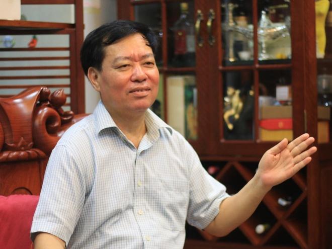 'Dieu chinh luong phai di lien voi sa thai cong chuc kem' hinh anh