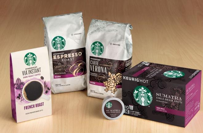 Nestle chi 7,2 ty USD de ban ca phe Starbucks hinh anh
