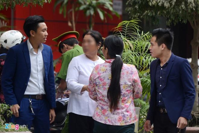 Xu phat 9 doanh nghiep ban hang da cap so tien 1,6 ty dong hinh anh