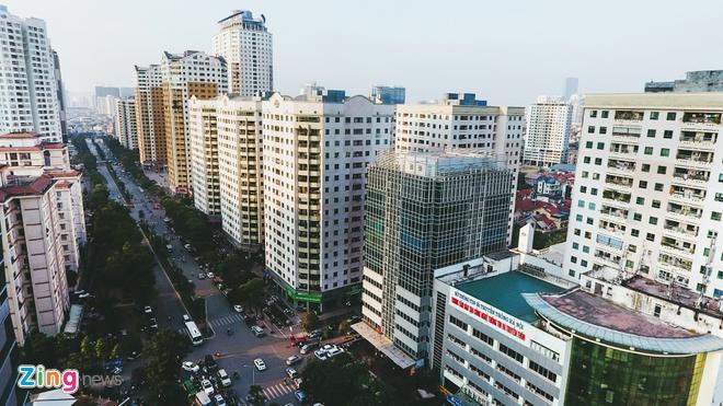 Bo Tai chinh hua khong tang thue VAT, nghien cuu them thue tai san hinh anh 2