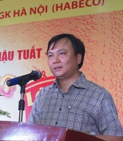 Bo Cong Thuong sap thay chu tich tai bia Ha Noi hinh anh 1