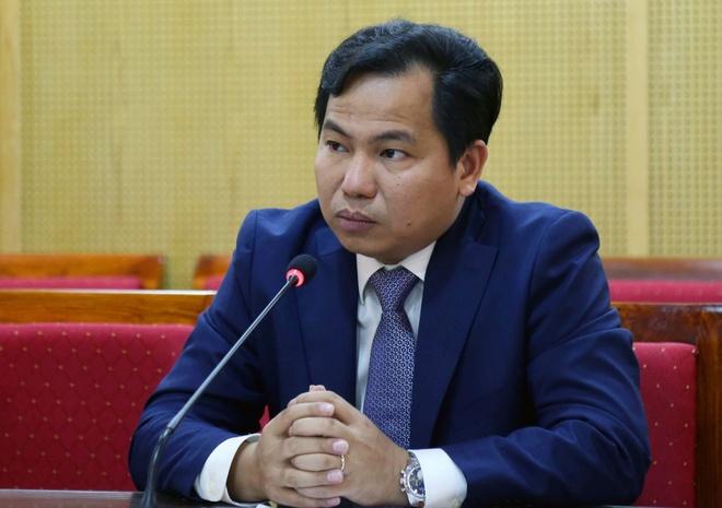Yeu cau tinh Ninh Binh bao cao du an kenh 72 ty doi von len 2.600 ty hinh anh 1