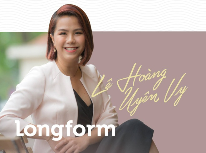 Le Hoang Uyen Vy: Toi roi Adayroi de tim startup ty USD cho Viet Nam hinh anh