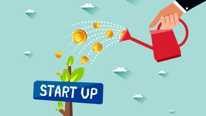 Chinh phu sap co quy dau tu 2.000 ty dong cho startup vay hinh anh