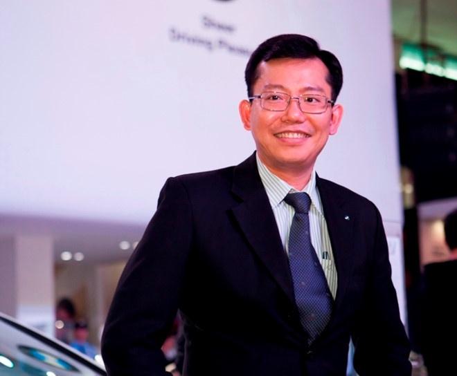 Bo Tai chinh xin y kien Thu tuong huong xu ly 133 xe BMW gia giay to hinh anh 2