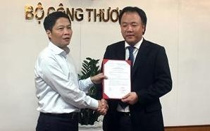 Chanh van phong Bo Cong Thuong lam Tong cuc truong Quan ly Thi truong hinh anh