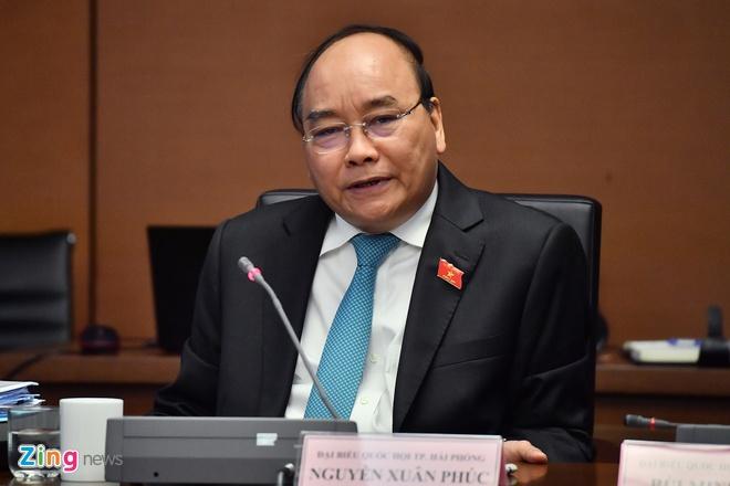 Thu tuong: Phai lieu com gap mam de giu can doi ngan sach hinh anh