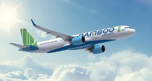 Bamboo Airways duoc cap giay phep bay hinh anh