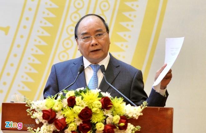 'Dung tuong Thu tuong khong biet ong nao co 13-14 san sau' hinh anh
