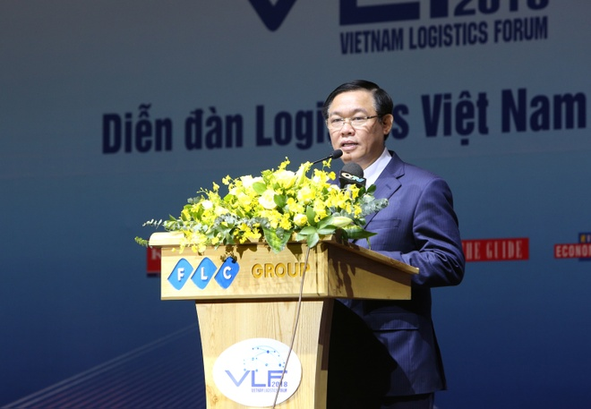 Pho thu tuong muon Viet Nam co doanh nghiep logistics tam co the gioi hinh anh 1