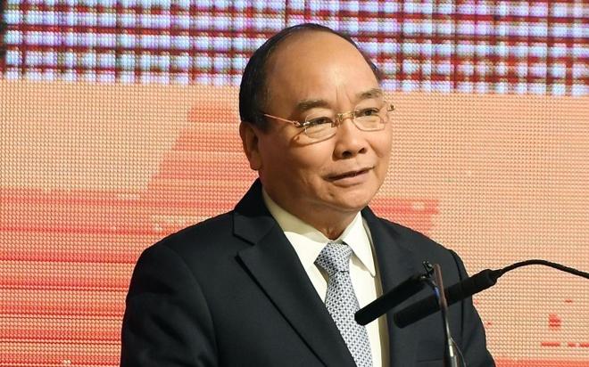 Thu tuong: Dua tinh than Park Hang-seo vao cong nghiep phu tro Viet hinh anh