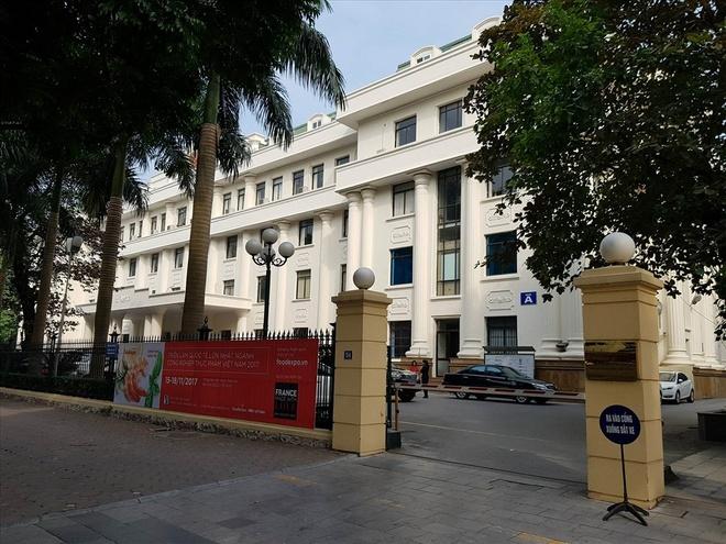 Vi sao Bo Cong Thuong thanh tra hang tram doanh nghiep nam 2019? hinh anh