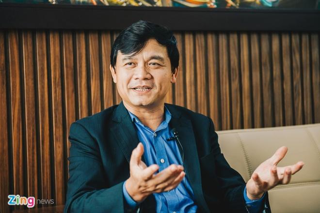 CEO Nguyen Xuan Phu: 'Dau tu Shark Tank khong duoc vu nao' hinh anh 6