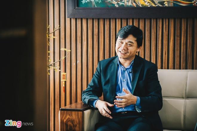 CEO Nguyen Xuan Phu: 'Dau tu Shark Tank khong duoc vu nao' hinh anh 7