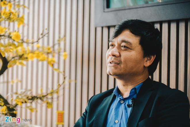 CEO Nguyen Xuan Phu: 'Dau tu Shark Tank khong duoc vu nao' hinh anh 8