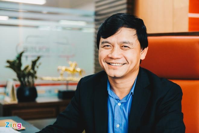 CEO Nguyen Xuan Phu: 'Dau tu Shark Tank khong duoc vu nao' hinh anh 20