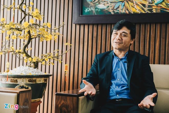CEO Nguyen Xuan Phu: 'Dau tu Shark Tank khong duoc vu nao' hinh anh 21
