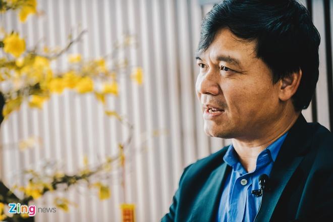 CEO Nguyen Xuan Phu: 'Dau tu Shark Tank khong duoc vu nao' hinh anh 23