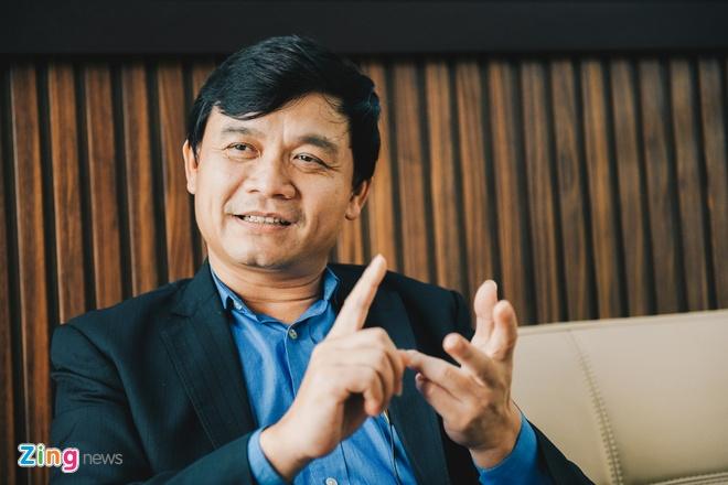 CEO Nguyen Xuan Phu: 'Dau tu Shark Tank khong duoc vu nao' hinh anh 9