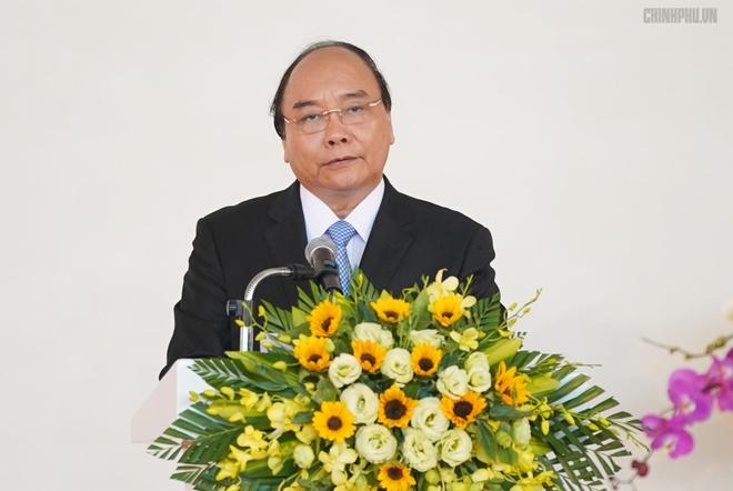 Thu tuong: Thoi nay phai '3 ben cung thang' tuc win-win-win hinh anh 1