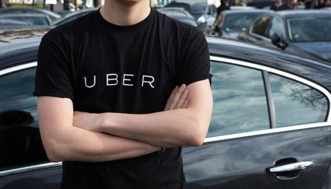 Lai xe Uber duoc thuong toi 40.000 USD truoc them IPO hinh anh 1