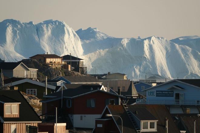 Greenland noi voi Tong thong Trump: 'Chung toi khong phai la de ban' hinh anh 1