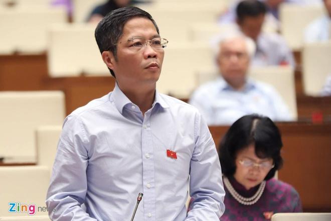 Bo truong Tuan Anh: Vu viec 'duong luoi bo' cho thay lo hong phap ly hinh anh 2
