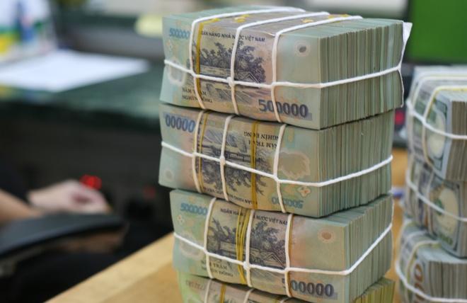 Mot doanh nghiep Viet vua dang ky thanh lap voi von 6,3 ty USD hinh anh 1 202001010944CHngan_hang_1.jpg