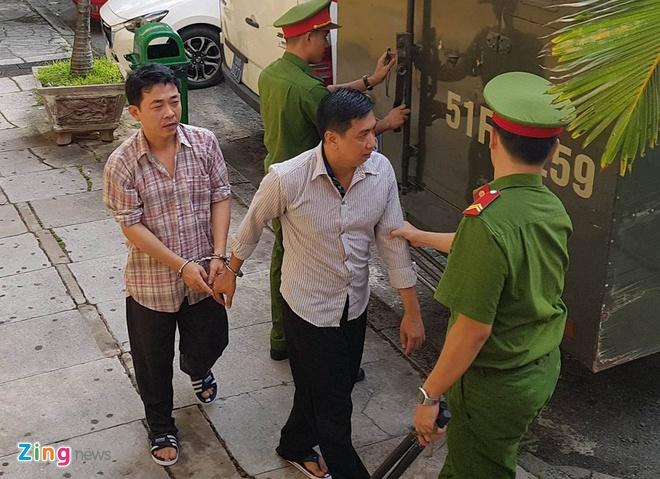 Phuc tham VN Pharma: Dai dien Bo Y te nhieu lan ap ung khi chu toa hoi hinh anh 1