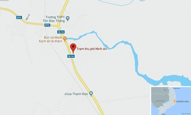 Lan dau tien BOT Ninh An xa tram truoc ap luc tien le hinh anh 3