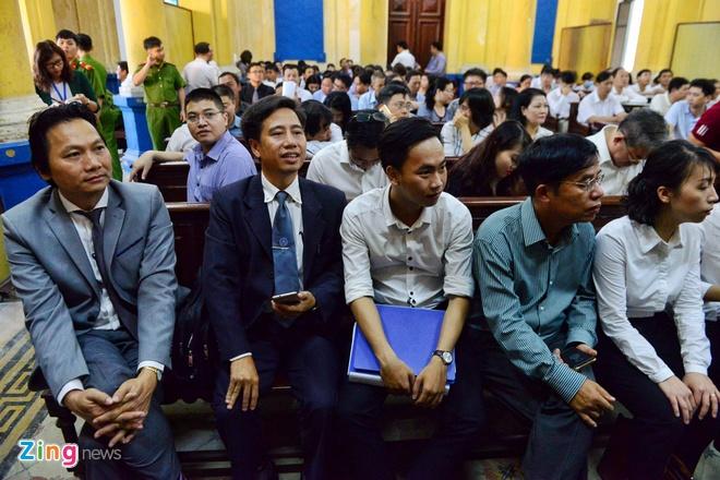 De nghi trieu tap cho duoc Tran Bac Ha den phien toa Pham Cong Danh hinh anh 13