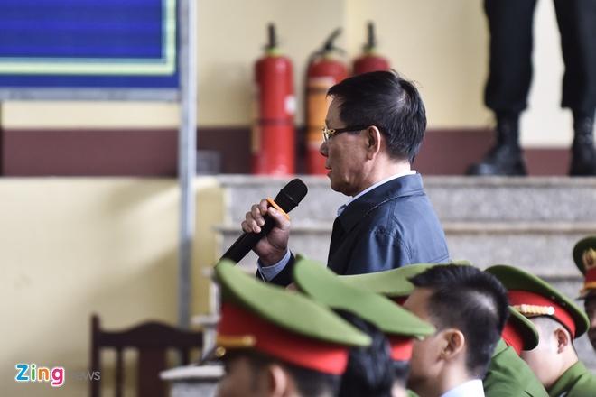 Xet xu Phan Van Vinh anh 1