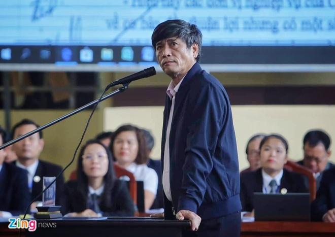Ong Nguyen Thanh Hoa: '9 thang o trai giam rat met moi' hinh anh 8