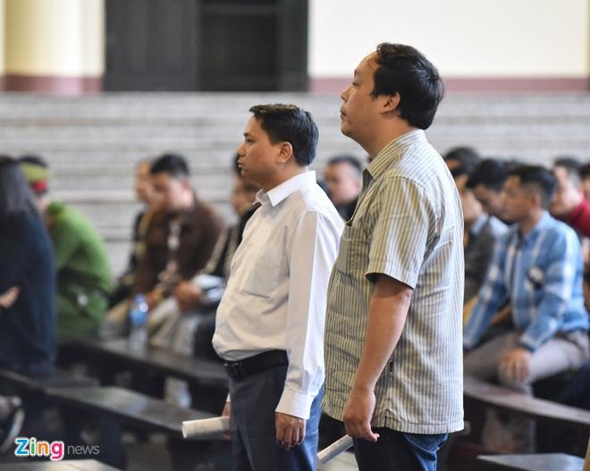 Ong Nguyen Thanh Hoa: '9 thang o trai giam rat met moi' hinh anh 10