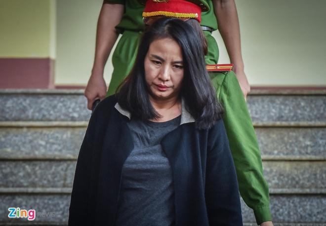 Do loi cho nguoi khac, ong Nguyen Thanh Hoa bi de nghi 8 nam tu hinh anh 4
