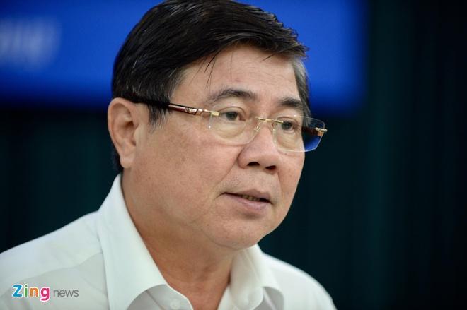 Bi thu Nguyen Thien Nhan: 150 nam nua moi lam duong bang chuan quoc te hinh anh 4