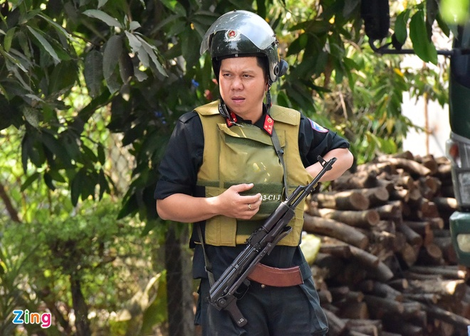 Mo rong truy lung nghi can ban chet 5 nguoi sang Tay Ninh hinh anh 1 CC31022_zing.jpg