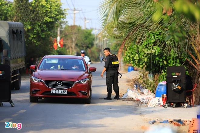 Mo rong truy lung nghi can ban chet 5 nguoi sang Tay Ninh hinh anh 11 CC3104_zing.jpg