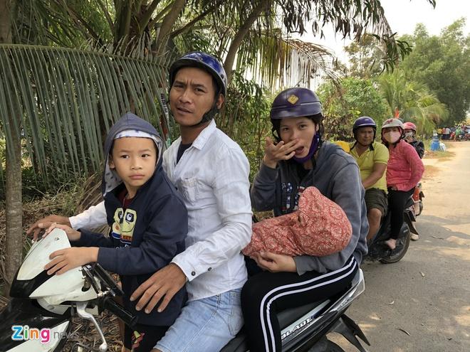 Mo rong truy lung nghi can ban chet 5 nguoi sang Tay Ninh hinh anh 7 CC3109_zing.jpg