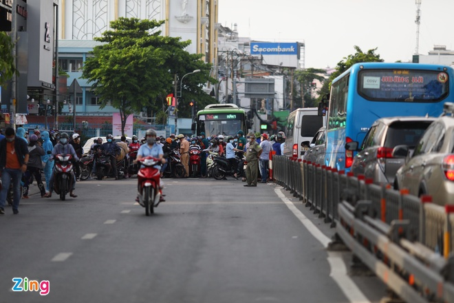 bung phat dich o TP.HCM anh 30