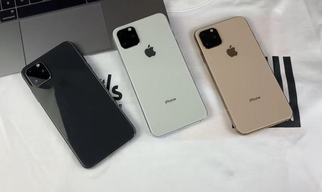 iPhone 11 co 5G anh 1