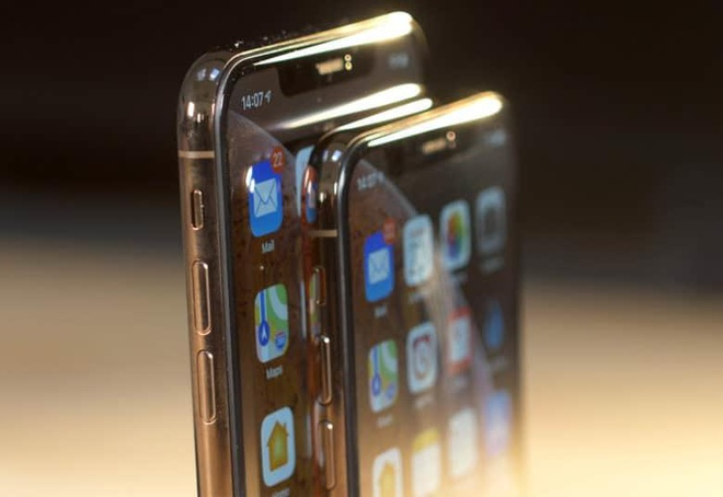 Chua ra mat, iPhone 11 da duoc du doan 'e' va day la ly do hinh anh 1