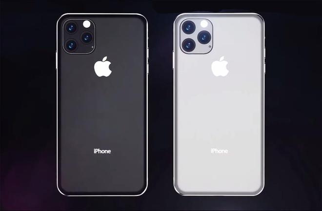 Man hinh iPhone 11 anh 1