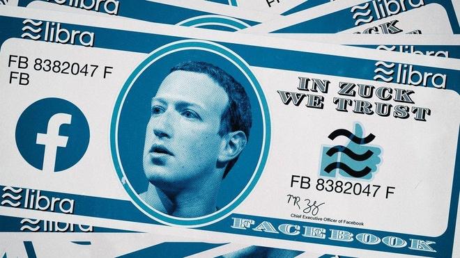 EU dua tien ao Libra cua Facebook vao 'tam ngam' hinh anh 1